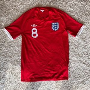 Lampard Official Jersey